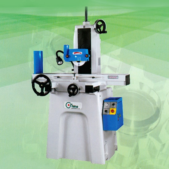 Vitar Machinery Co Ltd - Surface Grinders