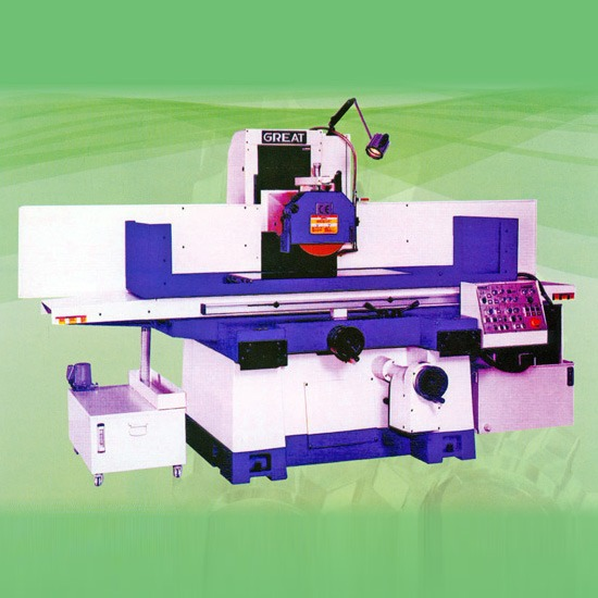 Vitar Machinery Co Ltd - PRECISION SURFACE GRINDER