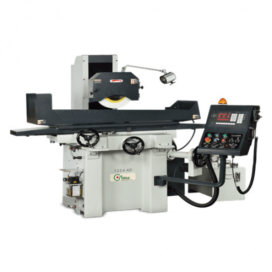 Vitar Machinery Co Ltd - Auto Downfeed Surface Grinders